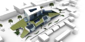 Gemeentehuis Naaldwijk